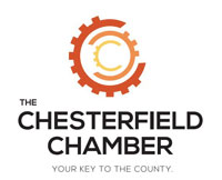 Member of the Chesterfield Chamber of Commerce